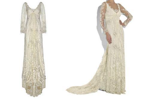 fotos vestidos de novia años 60 novias de los a 241 os 60 193 lbumes telva com