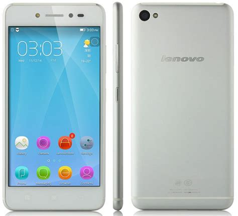 Lenovo Livo harga hp lenovo s90 livo ponsel ram 2gb terbaru