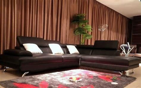 divano pelle marrone divani in pelle design principe