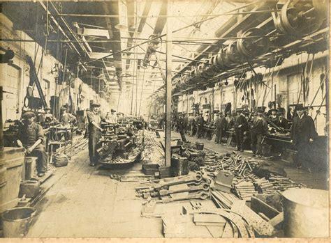 layout of railway workshop railway workshop 1923 kilmarnock