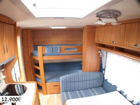 roulotte 6 posti letto usate vendo roulotte hobby de luxe usata 500 a udine