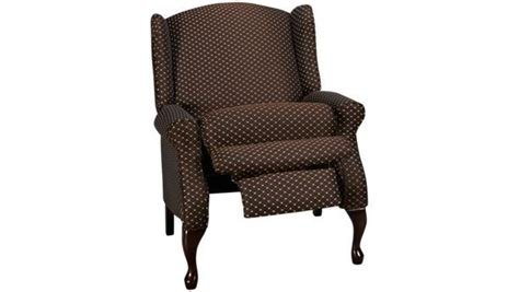 Recliners And More by Southern Motion High Leg High Leg Recliner S