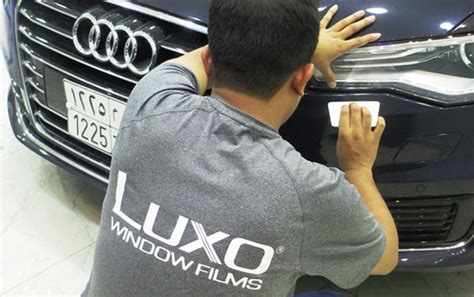 film ggs tgl 24 januari 2015 tint your car with hybrium films from luxo