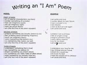 Outline For An I Am Poem by Traumasocialworker I Am A Big Advocate For The Use Of Poetry Therapy And Found It To Be A