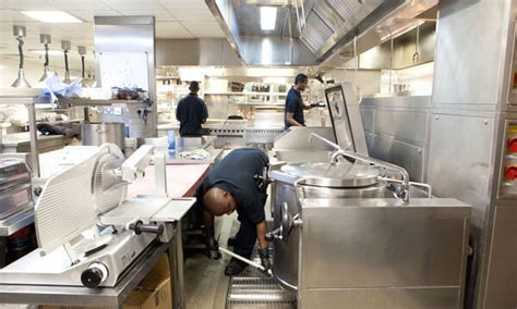 cleaning your kitchen commercial kitchen deep cleaning kempston cleaning