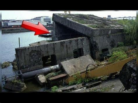 german u boats missing in 1985 three u boats that had been missing since ww2 were