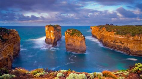 www bing com cliffs australia bing sea wallpaper allwallpaper in