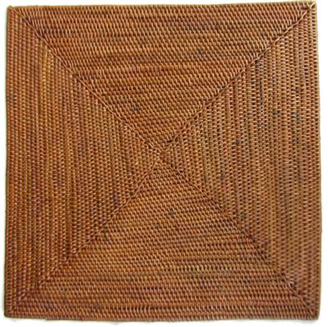 placemats com natural placemats coasters 6 square