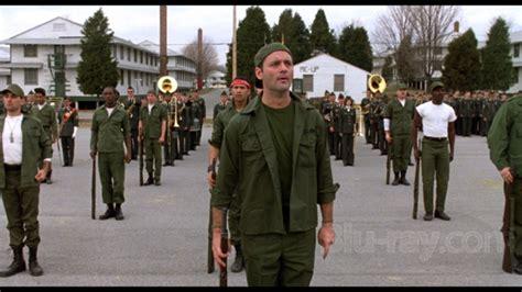 bill murray military movie stripes blu ray extended cut