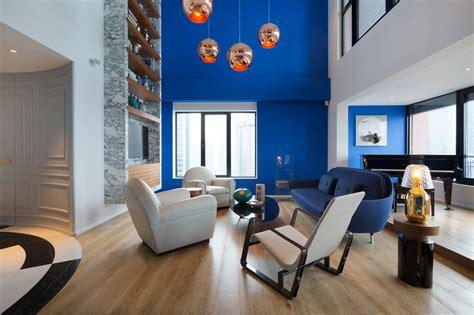 International Home Decor And Design Shanghai Apartments Idesignarch Interior Design Architecture