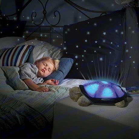 Kid Room Sea Turtle Projector Constellation Night Light
