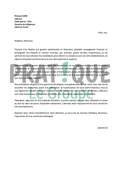 Lettre De Motivation Candidature Spontanã E Administratif Lettre De Motivation Candidature Spontan 195 169 E