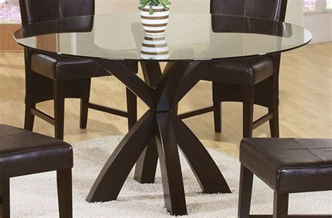 top 10 modern round dining tables top 10 best kitchen round glass dining tables in 2018