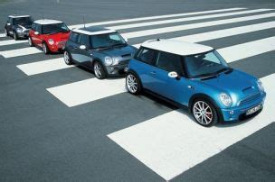 Kfz Versicherung Vergleich Mini One by Mini R50 R52 R53 Autobild De