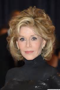 how do you get fonda haircut jane fonda stuns in slinky black dress at white house