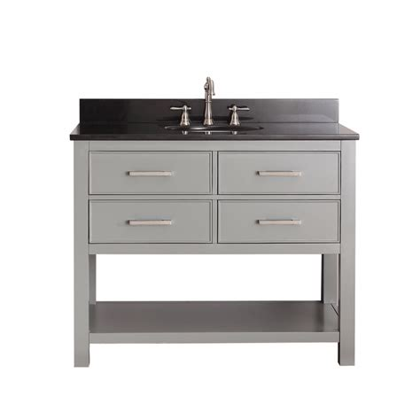 42 bathroom vanity base