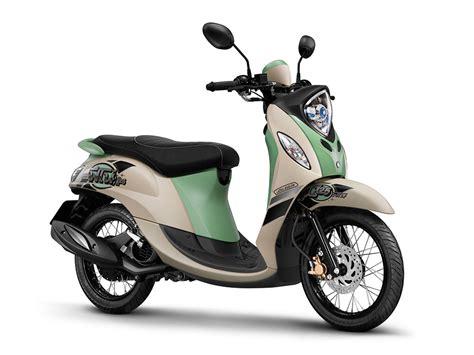 Yamaha Fino Sporty 125 Blue Core | 2016 yamaha fino 125 will use blue core technology