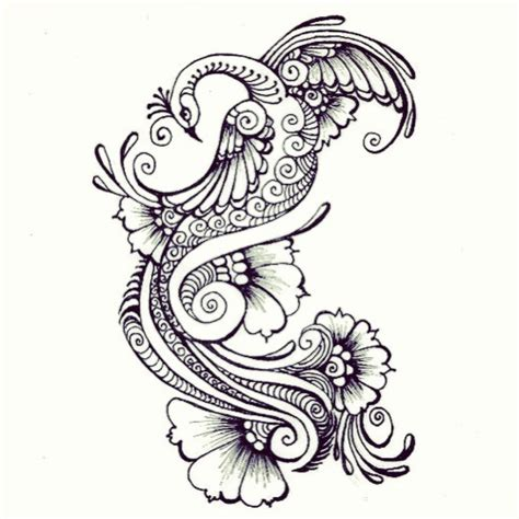 beautiful peacock tattoo designs 7 beautiful peacock design and ideas