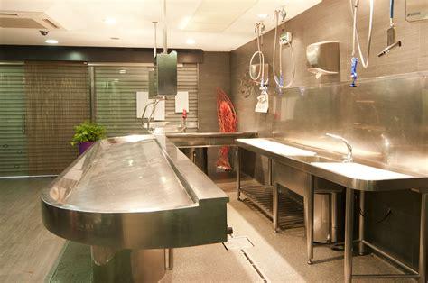 Agradable  Mobiliario De Cocinas #3: Mostrador-acero-inoxidable01.jpg