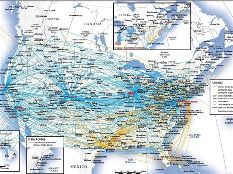 usa 3000 airlines route map the insanely fast hyperloop will soon begin testing in