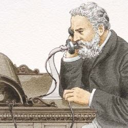 Buku Graham Bell siapa penemu telepon pastinya bukan graham bell