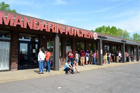 Mandarin Kitchen Mn by Mandarin Kitchen Menu Reviews Bloomington 55420