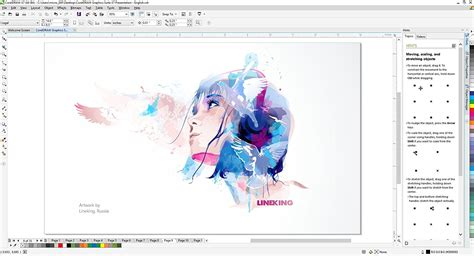 corel draw x4 não salva corel draw graphics suite x4sp2 14 0 0 701 primalagmat s