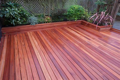 Deck Flooring why you should opt for hardwood decking decorifusta