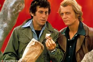 Who Played Huggy Bear On Starsky And Hutch The Detectives Who Inspired Starsky And Hutch Were Shafted