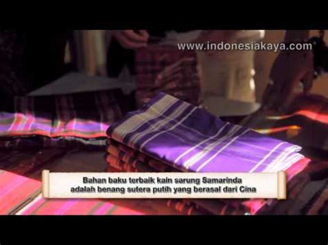 Sarung Tenun Zamrud sarung samarinda indonesiakaya eksplorasi budaya