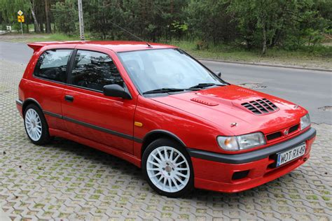 one of my dreams nissan gti r small and