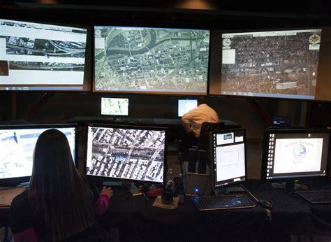 Background Check Dayton Ohio Powerful Airborne Surveillance Cameras Focus On Stopping Crime The Portland Press