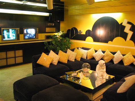 glamorous yellow and black living room decorating ideas 50 for home interior decor with yellow