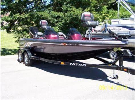 nitro boats for sale in tennessee boats for sale in mooresburg tennessee