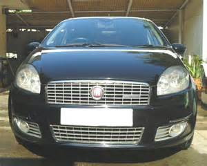 Fiat Linea Cars Fiat Linea Top Model Selling Used Car In India