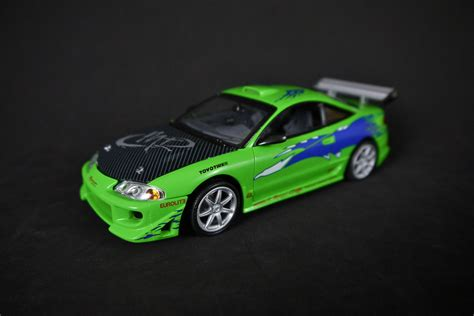 brian s eclipse fast and the furious revell fast and furious brian s mitsubishi eclipse supar
