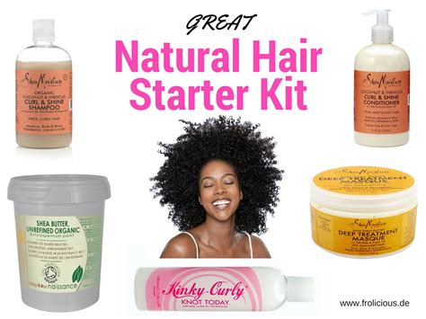 What Product Can An Afro American Use To Get That Natural Curly Look | natural hair care products for african american hair www