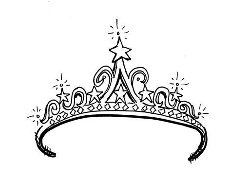 dibujos de princesas para colorear corona de princesa dibujos de coronas de princesas para colorear y tiaras con