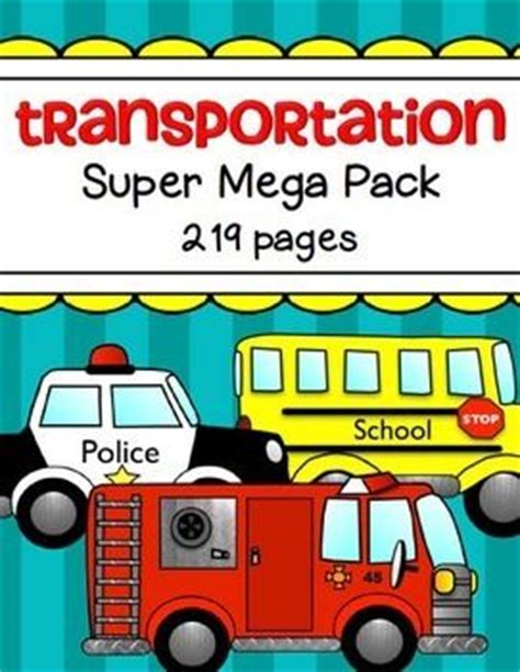 a to z of transportation themed crafts and 26 best transportation theme images on transportation theme kindergarten center