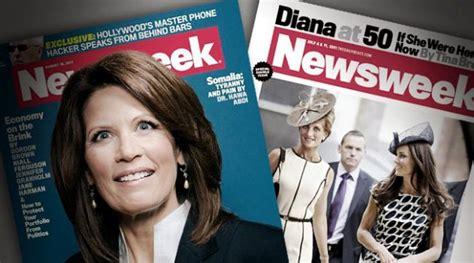 format berita media cetak 80 tahun jadi media cetak newsweek akan beralih ke online