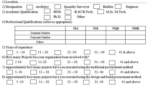 design and build procurement quality a comparative analysis of traditional and design build