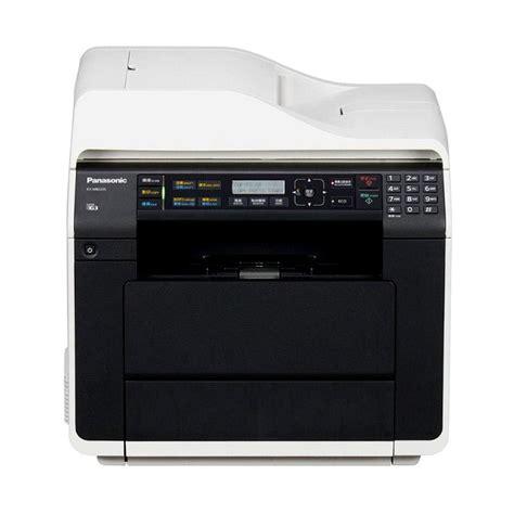 Printer Laserjet Multi Fungsi jual panasonic kx mb 2235 printer multi fungsi