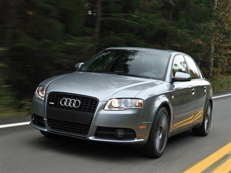 Audi A4 Lights audi a4 us version lights car pictures images