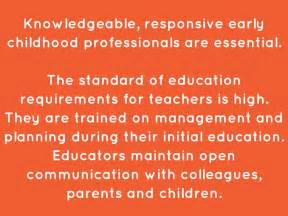 classroom essentials for new early childhood professionals a preservice work book books swedish preschool curriculum by domm