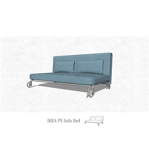 ps sofa bed sketchucation