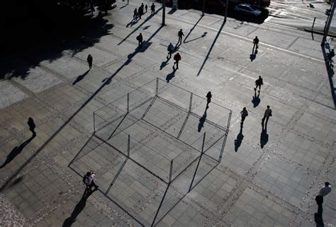 50 square meters 50 square meters of public space free association design