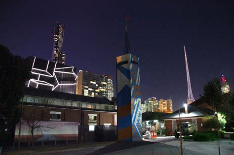 adam kalkin adam kalkin pop up pirate radio tower for mis design exhibition
