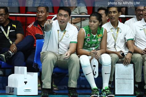 bench philippines careers la salle coach de jesus reaches new career milestone
