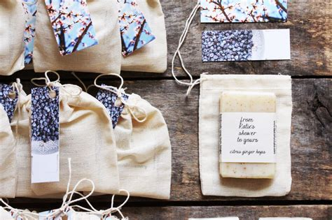 Handmade Soap Favors - 25 handmade soap favors cold process custom soap by