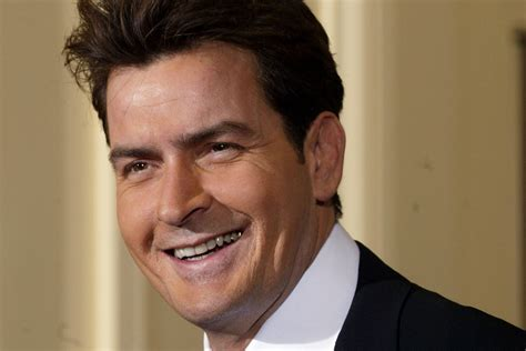 charlie sheen former donald trump supporter charlie sheen wishes us